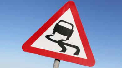 Photo of In de slip met de auto: hoe voorkom je een ongeluk?