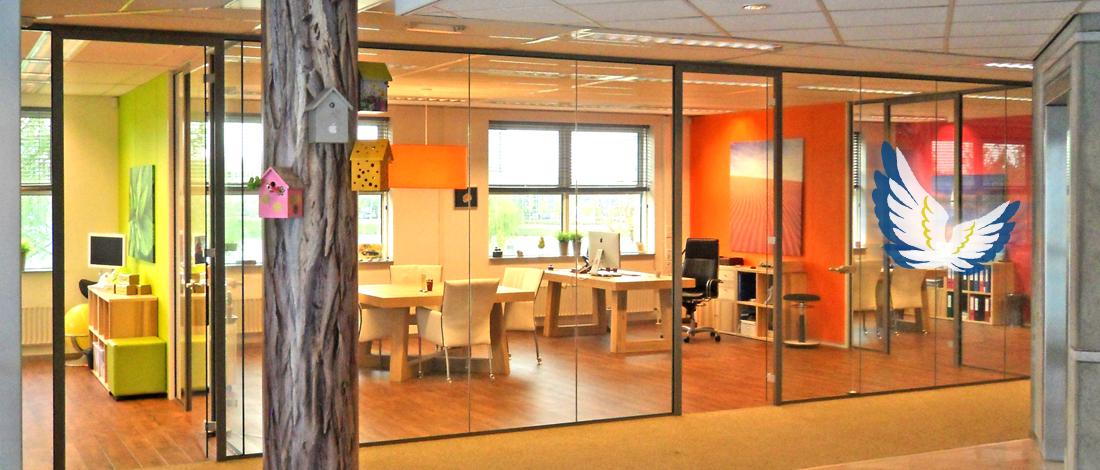 Photo of Neem een kijkje in het kantoor van Verzekeruzelf.nl