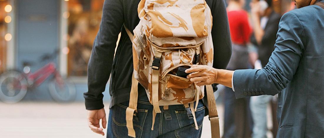 Photo of Wapen jezelf met een reisverzekering tegen zakkenrollers