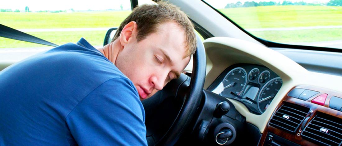 Photo of Ben jij wel eens in slaap gevallen tijdens het autorijden?