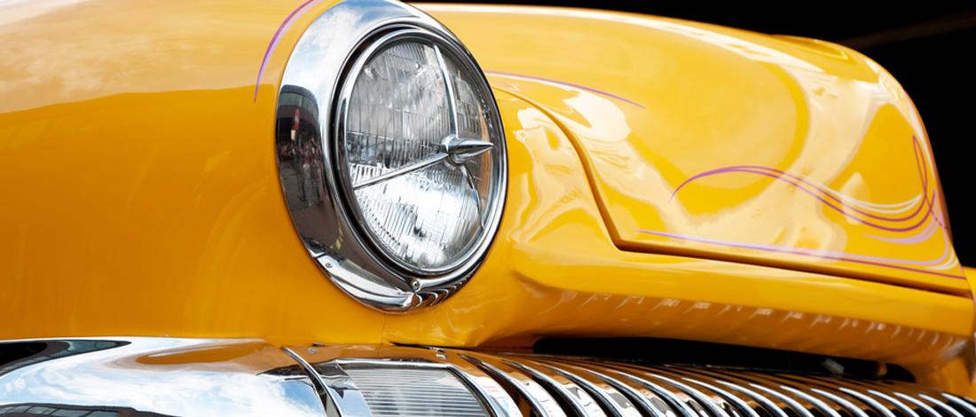 Photo of De oldtimerverzekering: voor de klassieke auto