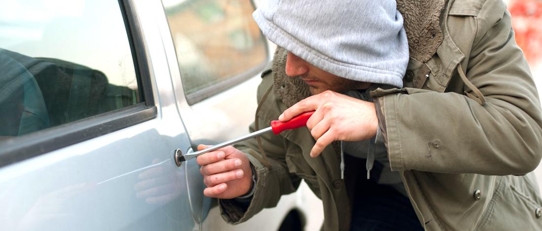Photo of Auto inbraak: wat kun jij er tegen doen?