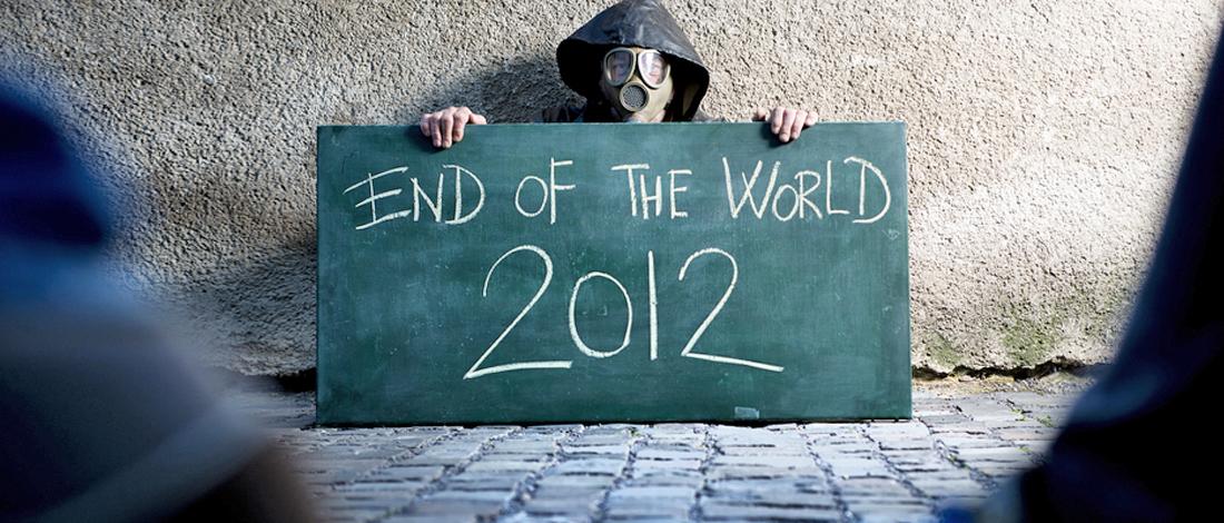Photo of Help, de wereld vergaat!…… niet?