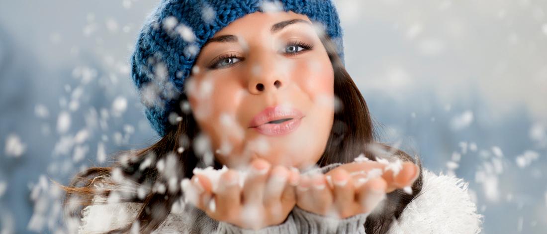Photo of Zelfverzekerd winterklaar