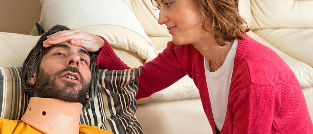 Photo of Vrouwen zijn voorzichtig, mannen maken brokken