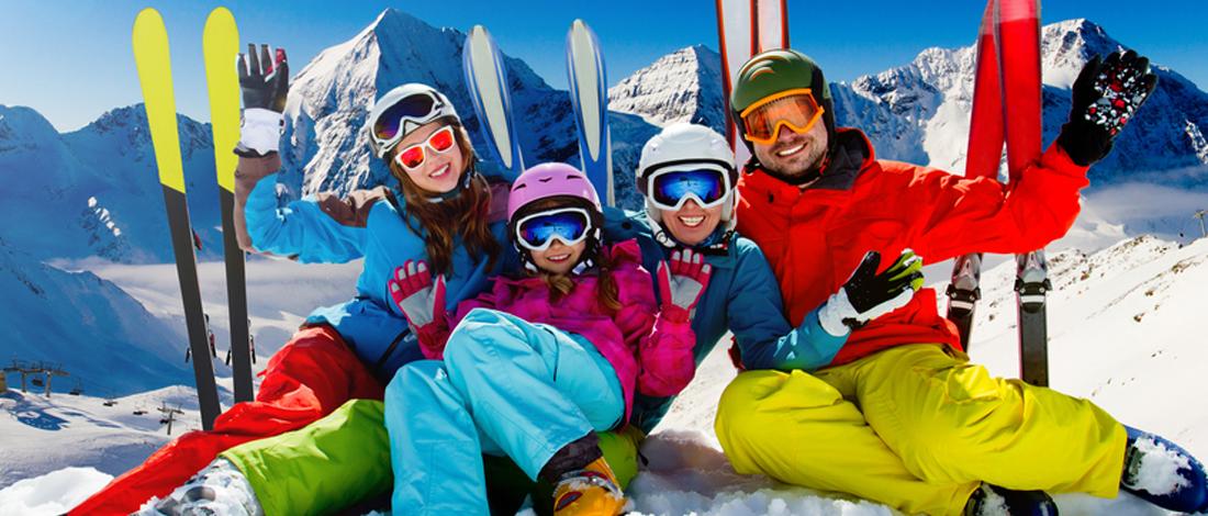 Photo of Verzekerd van een fijne wintersport