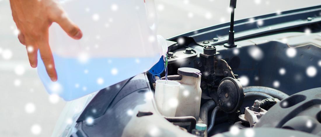 Photo of Auto winterklaar verzekert u van minder schade en een lagere premie