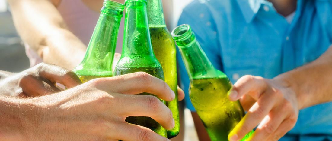 Photo of Liever bier drinken dan verzekeringspremie betalen
