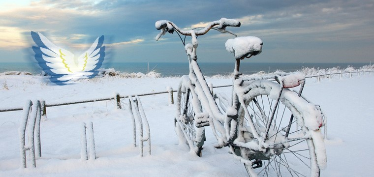 Photo of Is jouw fiets al winterklaar?