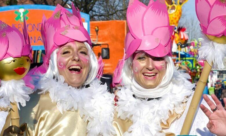Tips voor een zelfverzekerd carnaval | Verzekeruzelf