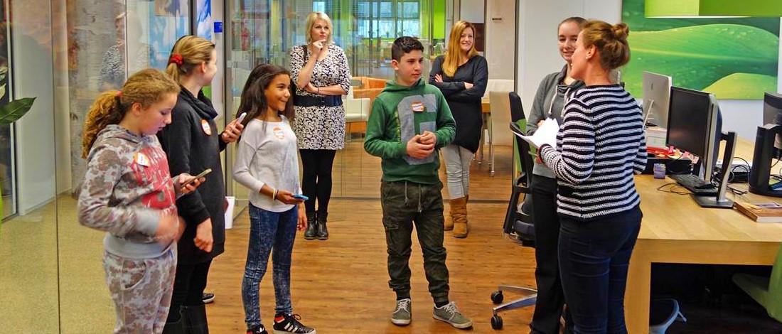Photo of Bliksemstage: JINC op bezoek bij Verzekeruzelf.nl