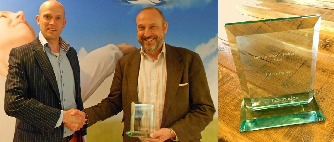 Photo of Verzekeruzelf.nl opnieuw winnaar van de 112schade.nl award