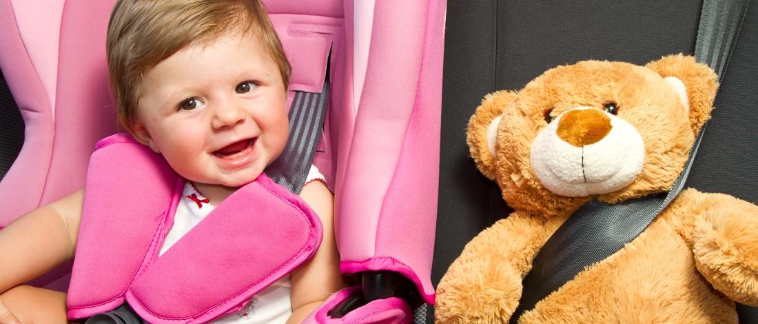 Photo of Neem jij je baby mee op vakantie? Lees onze tips!