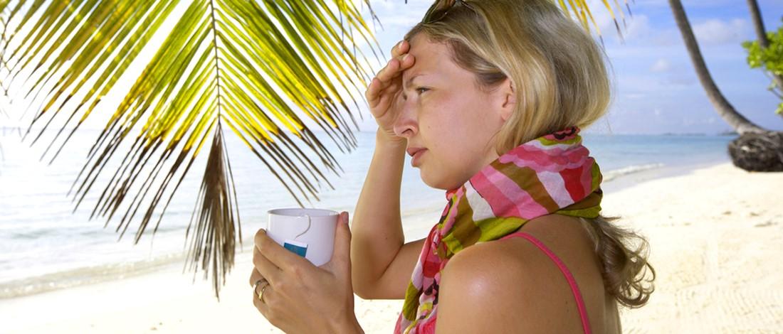 Photo of 8 vakantieongemakken die je eenvoudig kunt voorkomen