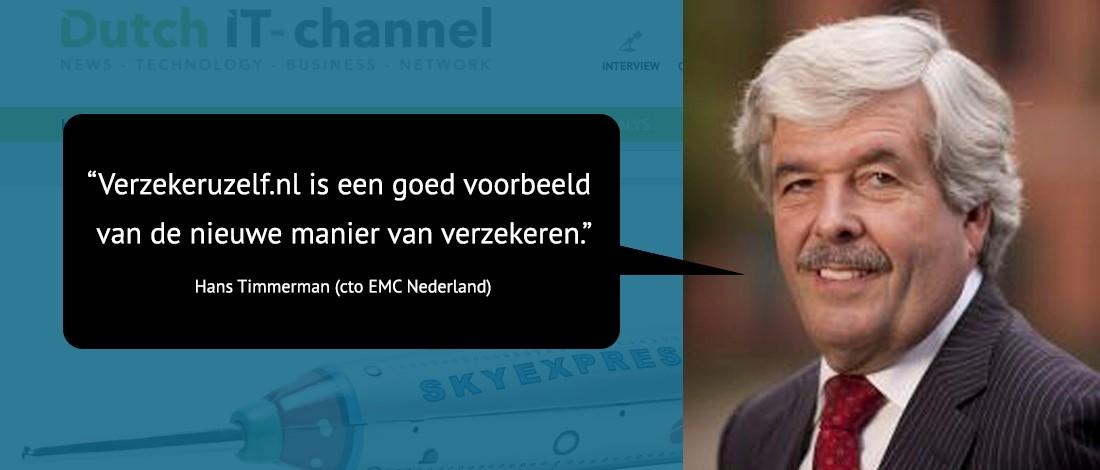 Photo of Verzekeringswereld verandert: Verzekeruzelf.nl is een verademing