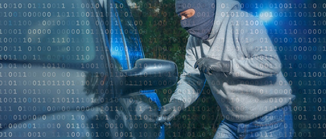 Photo of Hoe voorkom je digitale auto-inbraken door hackers?