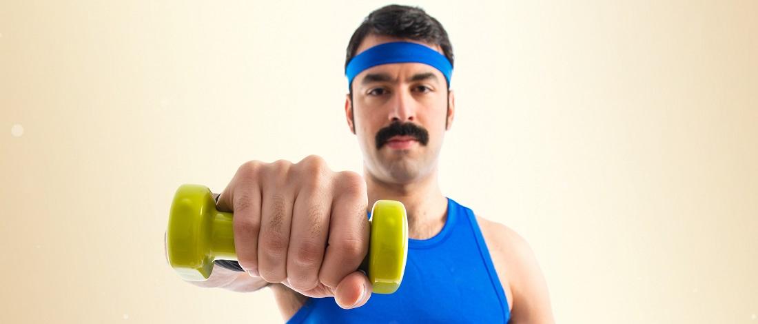 Photo of Korting in Movember? Dat zit wel snor!