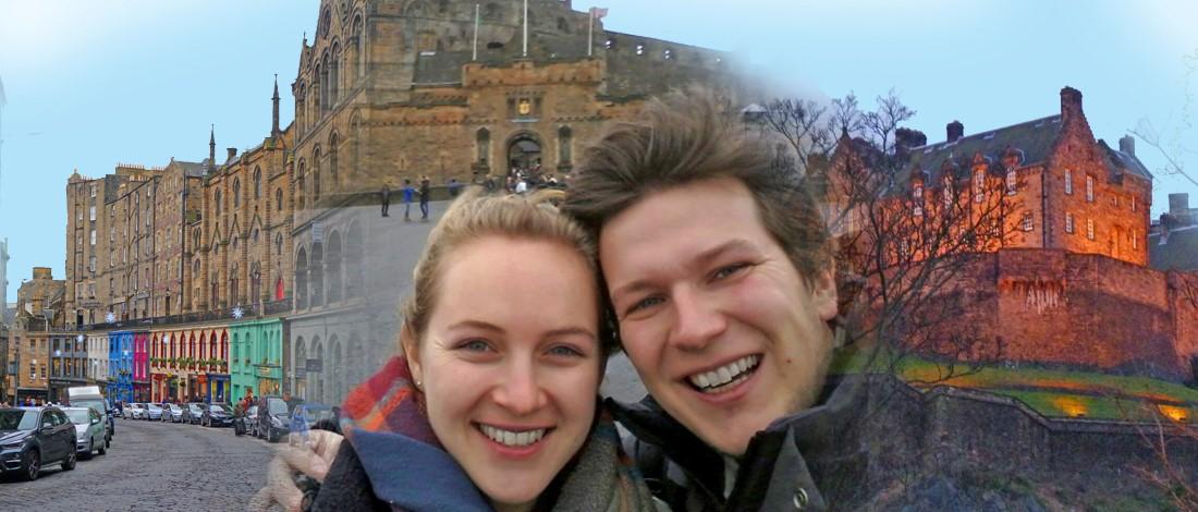 Photo of En de gratis stedentrip van Jasper en Marieke ging naar….