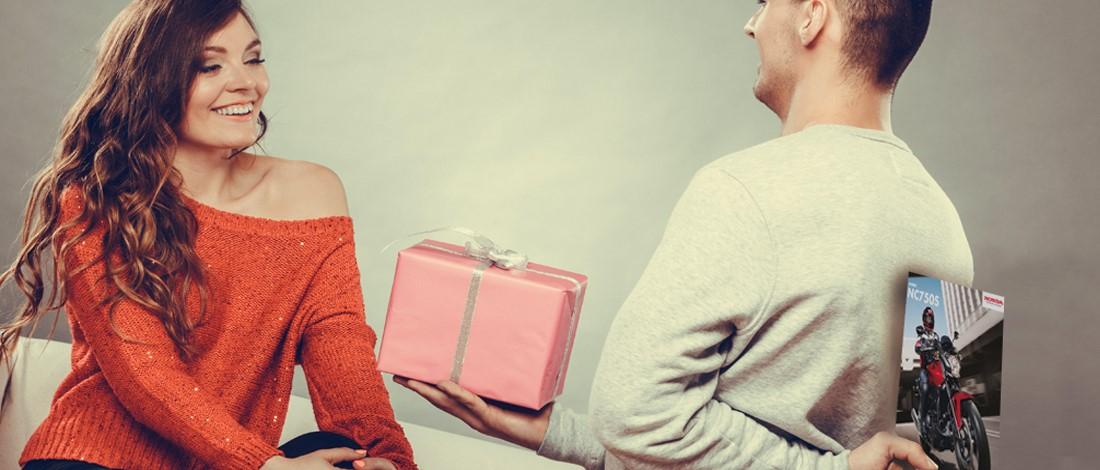 Photo of Motor kopen? 6 tips hoe je je vriendin overhaalt