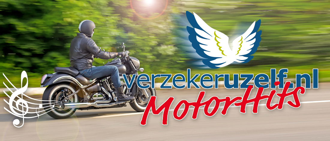 Photo of De Verzekeruzelf.nl MotorHits 2016 is bekend!