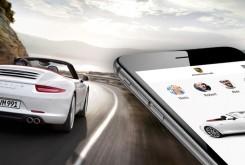 Voordelig in een Porsche rijden met Share a Porsche