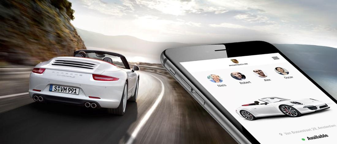 Photo of Voordelig in een Porsche rijden met Share a Porsche