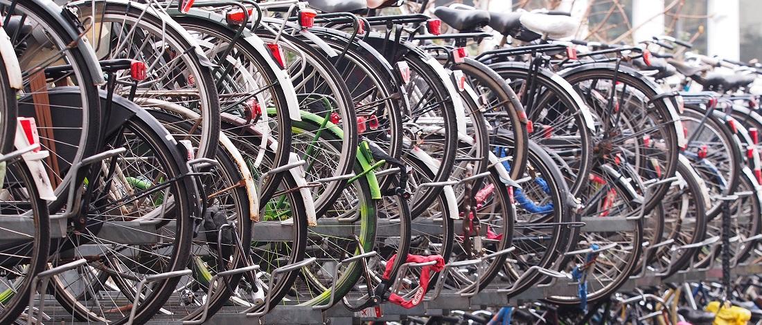 Photo of 22,5 miljoen fietsen in Nederland: hoeveel zijn er van jou?