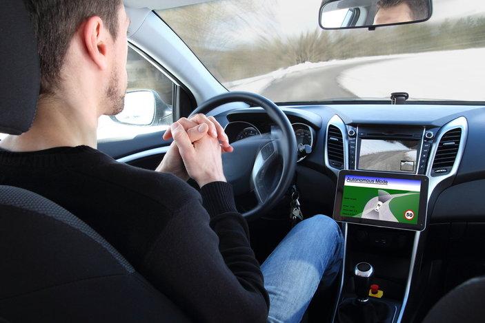 Photo of Semi-zelfrijdende auto getest: de uitkomsten
