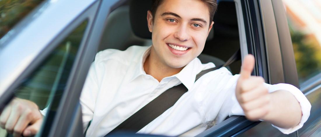 Photo of 17-jarigen rijden liever in auto's