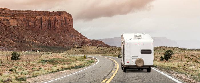 Ultieme vrijheid: met de camper op vakantie