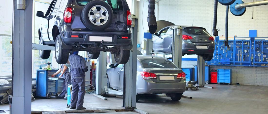 Auto met fabrieksfout: reparatie voortaan verplicht?