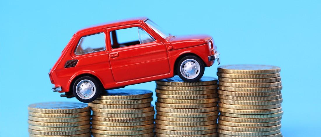 Autoverzekering wordt steeds duurder