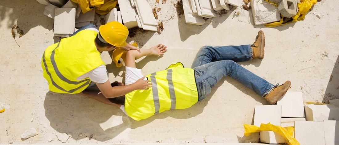 Bedrijfsongevallen: jaarlijks 230.000 gewonden