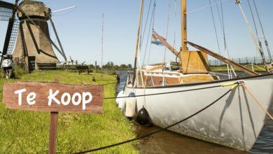 Photo of 7 tips voor het kopen van een boot