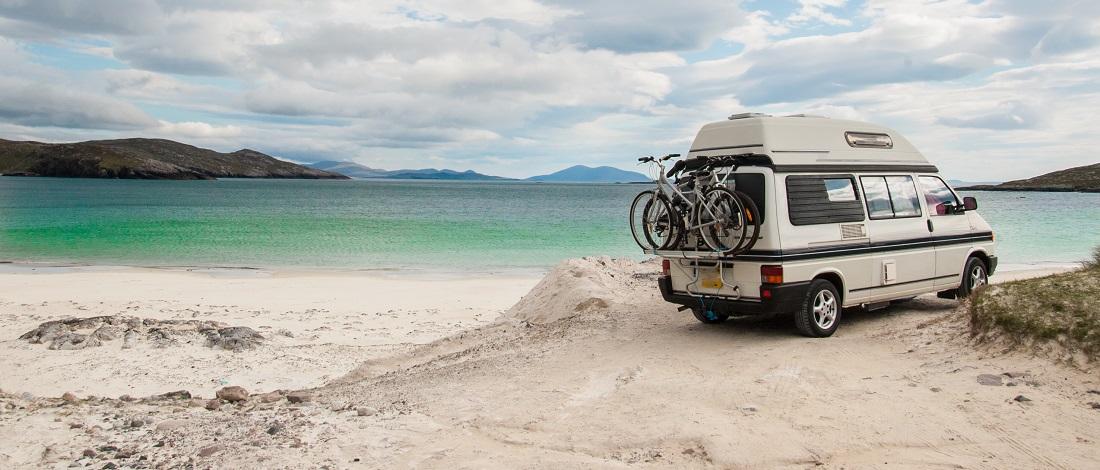 Photo of Met de camper op vakantie: waar moet ik op letten?