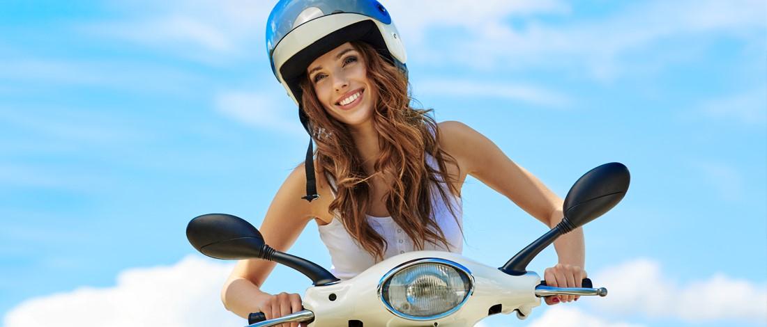 Photo of 7 redenen om een scooterrijbewijs te halen!