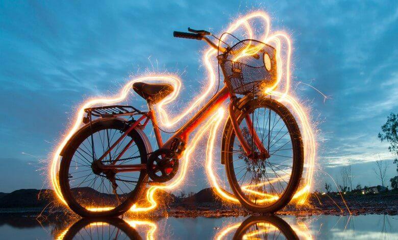 Zo val je op op de fiets   Verzekeruzelf