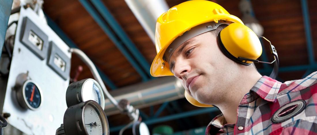 Gehoorschade bij bouwvakkers: zo voorkom je het