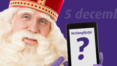 Photo of Cadeautips voor de Sint