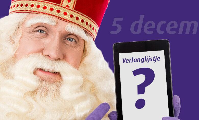 Sinterklaas cadeautips   Verzekeruzelf