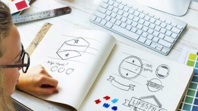 Photo of Een goed logo ontwerpen? Zo doe je dat