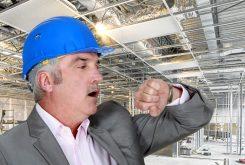 Timemanagement in de bouw: voorkomen van en omgaan met hoge werkdruk