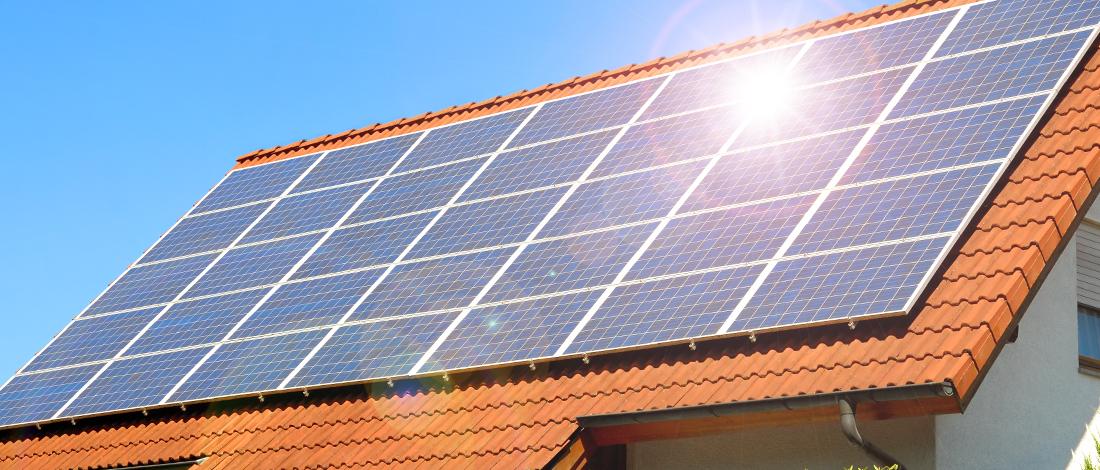 Photo of Haal de zon in huis: dit zijn de voordelen van zonne-energie