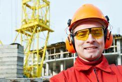 Veilig werken als bouwvakker