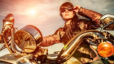 Photo of Vrouwen: ga motorrijden!
