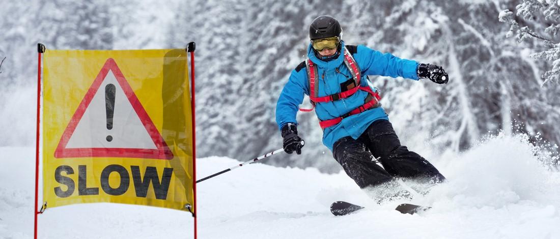 Pisteregels tijdens wintersport: weet jij hoe het zit?