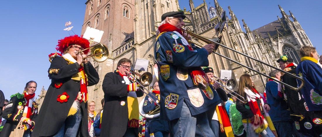 Photo of Voorkom schade tijdens carnaval met onze acht handige tips