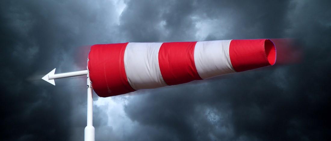 Photo of Storm op komst: zo voorkom je stormschade