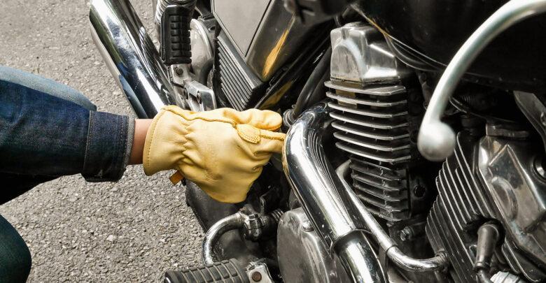 Motorcheck: Zo maak je jouw motor klaar voor de lente | Verzekeruzelf