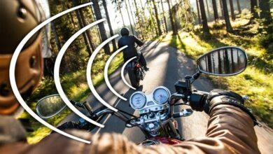 Photo of Gehoorschade op de motor: zo voorkom je het